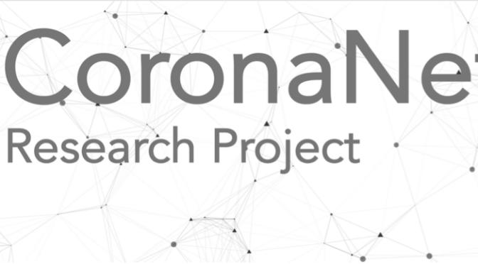 Wissenschaft in Zeiten der Krise. Ein Interview mit Luca Messerschmidt über das CoronaNet-Project