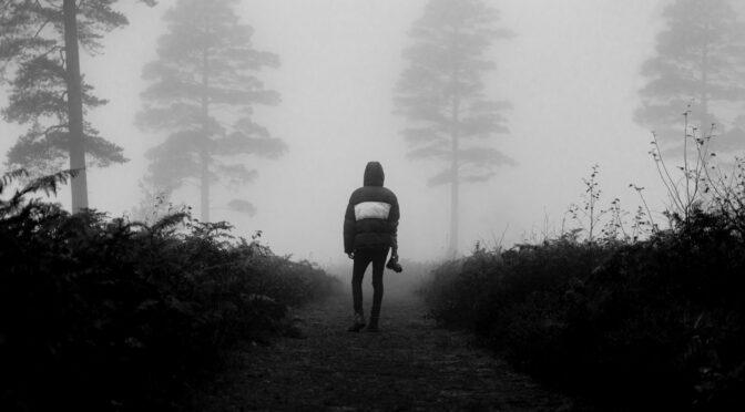 It Follows You to A Quiet Place: Wie Vigilanz im Horrorfilm Stimmung schafft